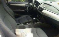 Bán xe BMW X1 đời 2010, màu trắng, nhập khẩu, 590 triệu giá 590 triệu tại Hà Nội