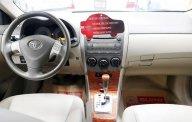 Cần bán gấp Toyota Corolla altis V sản xuất 2010, giá chỉ 560 triệu giá 560 triệu tại Tp.HCM