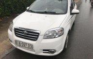 Bán ô tô Daewoo Gentra sản xuất năm 2010, màu trắng giá 218 triệu tại Bình Dương