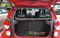Bán Chevrolet Spark LTZ 1.0 AT đời 2013, màu đỏ giá 265 triệu tại Hà Nội