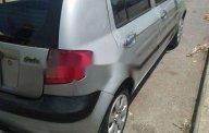 Cần bán Hyundai Getz 2009, màu bạc, nhập khẩu, giá chỉ 158 triệu giá 158 triệu tại Hà Nam