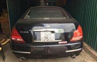 Bán Nissan Teana năm sản xuất 2007, màu đen, giá chỉ 300 triệu giá 300 triệu tại Hà Nội