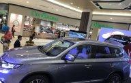 Bán Mitsubishi Outlander 2.0CVT Premium 2018, linh kiện nhập khẩu 100% giá 941 triệu tại Tp.HCM