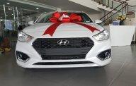 Bán Hyundai Accent 2018 nhận xe chỉ với 150Tr giá 425 triệu tại Tp.HCM