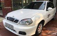Bán Daewoo Lanos 1.5 đời 2002, màu trắng giá 92 triệu tại Phú Thọ