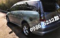 Bán Mitsubishi Grandis Mivec 2.4, xe gia đình, rin từ A-Z giá 380 triệu tại Bình Định