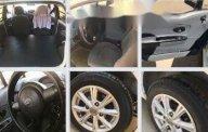 Bán Chevrolet Spark năm sản xuất 2010, màu trắng chính chủ giá 111 triệu tại Tp.HCM