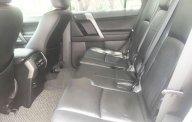 Bán xe Toyota Land Cruiser Prado sản xuất năm 2011, màu đen, xe nhập như mới giá 1 tỷ 279 tr tại Hà Nội
