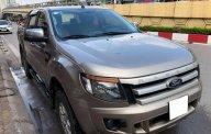 Bán Ford Ranger Ranger XLS 2.2 đời 2015, màu bạc, giá 520tr giá 520 triệu tại Hà Nội