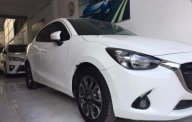 Cần bán lại xe Mazda 2 AT 2016, màu trắng giá 525 triệu tại Hà Nội