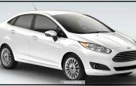 Gia đình bán Ford Fiesta Titanium 1.5 AT - 2014 giá 420 triệu tại Hà Nội