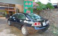 Bán xe Honda Civic 1.8 MT năm 2008, màu đen, 302 triệu giá 302 triệu tại Thái Nguyên