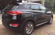 Bán Hyundai Tucson 2.0AT xăng 2018, bản tiêu chuẩn, màu đen giá cạnh tranh, hotline: 0941.46.22.77 Mr. Vũ giá 815 triệu tại Đắk Nông