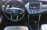 Bán ô tô Toyota Innova năm sản xuất 2016, màu bạc, giá chỉ 695 triệu giá 695 triệu tại Hà Nội