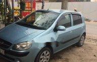 Cần bán gấp Hyundai Getz năm 2010 chính chủ, giá 210tr giá 210 triệu tại Hà Nội