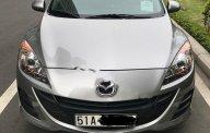 Cần bán xe Mazda 3 1.6AT sản xuất 2011, màu bạc, xe nhập, 440 triệu giá 440 triệu tại Tp.HCM