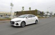 Bán Hyundai Elantra 1.6 Turbo nhiều ưu đãi hấp dẫn giá 739 triệu tại Tp.HCM
