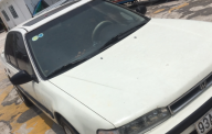 Cần bán gấp Honda Accord năm sản xuất 1990, màu trắng, nhập khẩu giá 78 triệu tại Bình Dương