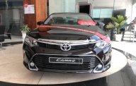 Bán Toyota Camry 2.5Q giá tốt, hỗ trợ vay đến 90%, lãi xuất ưu đãi, nhận xe ngay giá 1 tỷ 302 tr tại Cà Mau