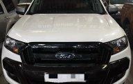Cần bán Ford Ranger năm 2016, màu trắng, xe nhập, giá tốt giá 655 triệu tại Tp.HCM