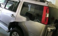 Bán Ford Everest năm sản xuất 2008, màu bạc giá 399 triệu tại Tp.HCM