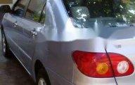 Bán ô tô Toyota Corolla Altis 1.8G đời 2002, màu bạc giá 245 triệu tại Bắc Giang