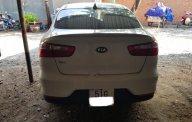 Cần bán lại xe Kia Rio đời 2016, màu trắng, nhập khẩu giá 496 triệu tại Tp.HCM