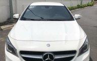 Cần bán Mercedes CLA 200 sản xuất năm 2014, màu trắng, nhập khẩu giá 980 triệu tại Tp.HCM
