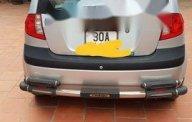 Cần bán Hyundai Getz 1.1 MT sản xuất 2009, màu bạc giá Giá thỏa thuận tại Hà Nội