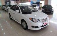Bán Hyundai Avante 1.6MT đời 2012, màu trắng, giá 369tr giá 369 triệu tại Hà Nội