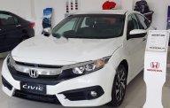Bán xe Honda Civic 1.8 E đời 2018, màu trắng, nhập khẩu nguyên chiếc giá 763 triệu tại Gia Lai