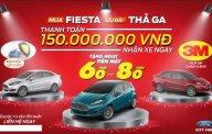 Bán Ford Fiesta Titanium 1.5L 2018, chương trình khuyến mãi giảm giá hấp dẫn, liên hệ ngay giá 560 triệu tại Tp.HCM