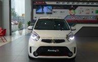 Cần bán Kia Morning 2018, màu trắng giá cạnh tranh giá 379 triệu tại Hà Nội