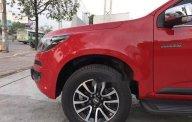 Bán Chevrolet Colorado năm 2018, màu đỏ giá cạnh tranh giá 839 triệu tại Tp.HCM