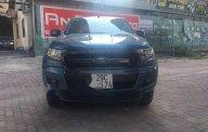 Cần bán Ford Ranger năm 2016 như mới giá 648 triệu tại Hà Nội