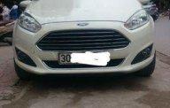 Cần bán xe Ford Fiesta đời 2013, màu kem (be) giá 450 triệu tại Hà Nội