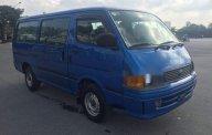 Cần bán Toyota Hiace đời 2005, màu xanh lam, giá tốt giá 170 triệu tại Hà Nội