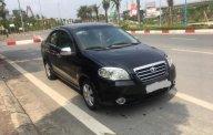 Bán ô tô Daewoo Gentra SX 1.5 năm sản xuất 2008, màu đen giá 165 triệu tại Hà Nội