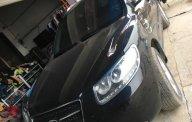 Cần bán xe Hyundai Santa Fe MLX 2.2L đời 2007, màu đen, xe nhập chính chủ giá 465 triệu tại Hà Nội