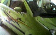 Bán Chevrolet Spark năm sản xuất 2009 giá cạnh tranh giá 99 triệu tại Thanh Hóa