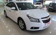 Cần bán Chevrolet Cruze 1.6MT năm 2014, màu trắng giá 408 triệu tại Hà Nội