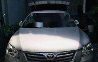 Cần bán lại xe Toyota Camry sản xuất năm 2007, màu bạc giá 550 triệu tại Tp.HCM