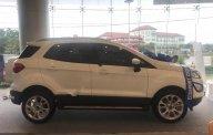Bán Ford EcoSport Trend 1.5L AT sản xuất năm 2018, màu trắng, 569 triệu giá 569 triệu tại Cần Thơ