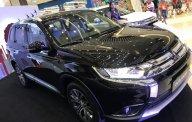 Bán Mitsubishi Outlander 2018, linh kiện nhập khẩu 100% giá 823 triệu tại Tp.HCM