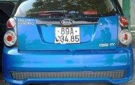 Bán xe Kia Morning Sport đời 2011, màu xanh lam giá 186 triệu tại Vĩnh Phúc