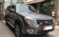 Bán ô tô Ford Everest 2.5L Limited sản xuất 2009, màu xám còn mới, giá 499tr giá 499 triệu tại Tp.HCM