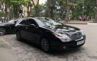 Bán xe Lexus ES 3.5 AT năm 2017, màu đen, nhập khẩu nguyên chiếc giá 835 triệu tại Hà Nội
