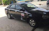 Cần bán xe Daewoo Lacetti 2004, màu đen giá cạnh tranh giá 145 triệu tại Nghệ An