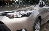 Cần bán gấp Toyota Vios 1.5G đời 2016 như mới giá 547 triệu tại Hải Dương