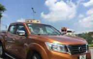 Cần bán Nissan Navara EL năm sản xuất 2017, màu vàng, xe nhập chính chủ giá cạnh tranh giá 632 triệu tại Hà Nội